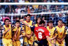 Romania Spania 1996