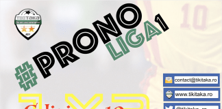 PronoLiga1 2020/21