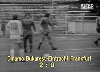 Dinamo Eintracht Frankfurt 2-0