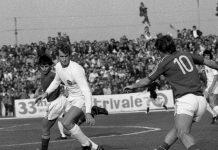 FC Arges 2-1 Valencia, 1978