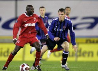 Bruges Dinamo 2006