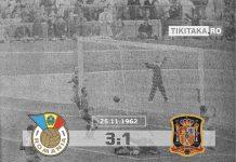 Romania Spania 1962