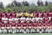 AC Milan 1993 1994