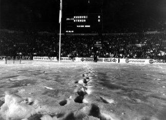 19.03.1986 Lahti - Steaua