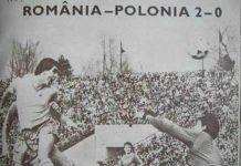 Romania Polonia 1981