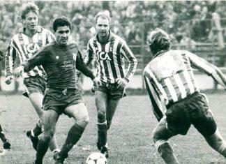 Steaua IFK Goteborg