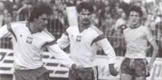 Polonia Romania 1989