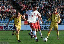 Polonia Romania 2002