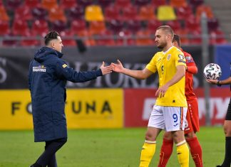 Romania Cupa Mondiala (3)