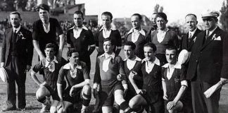 Romania 2-1 Belgia 1937