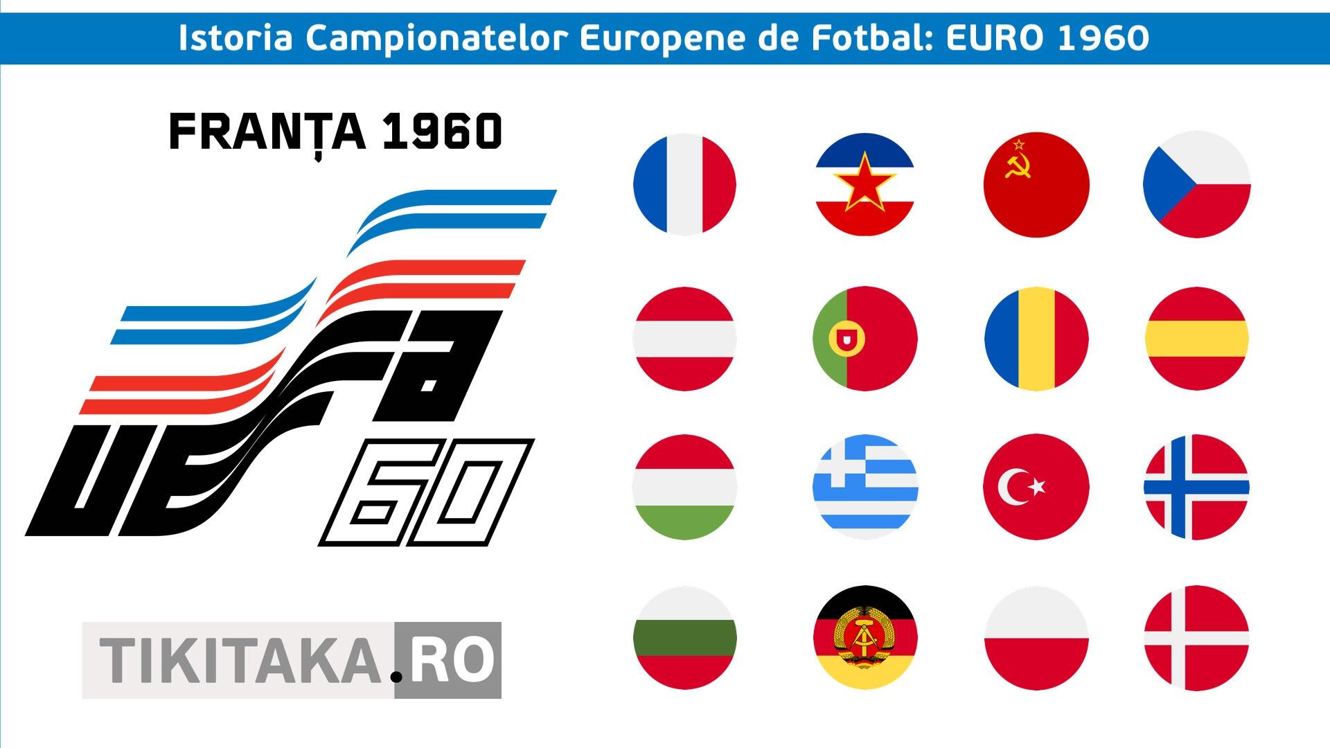 EURO 1960