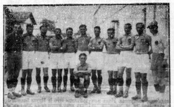 România 5-0 Iugoslavia 1933