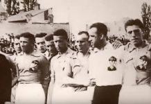 Romania 7-0 Bulgaria 1933
