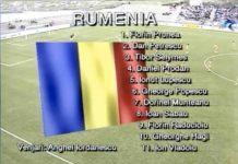 Feroe Romania 1993